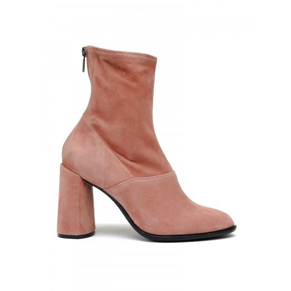 Дизайнерские ботильоны, Сделано в Италии, Premium обувь