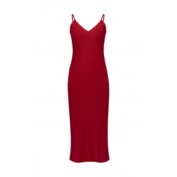 Платье-сорочка