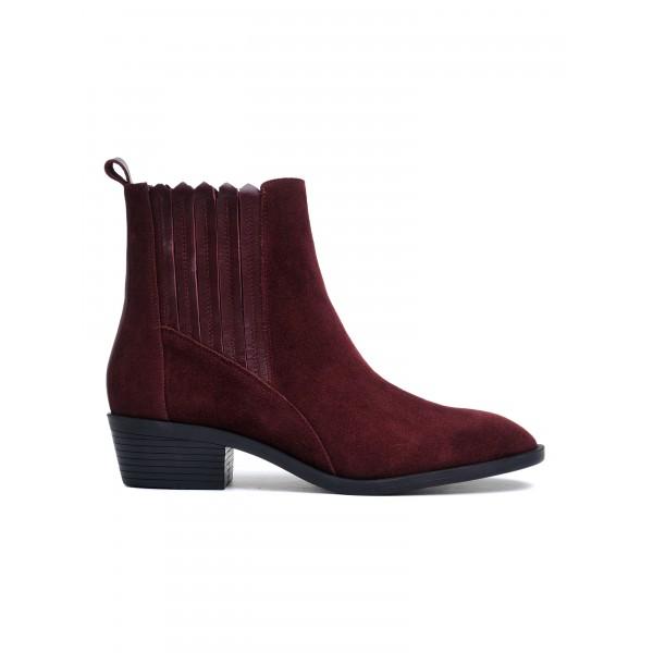 Дизайнерские ботинки, Сделано в Италии, Premium обувь