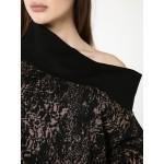 Платье-свитшот